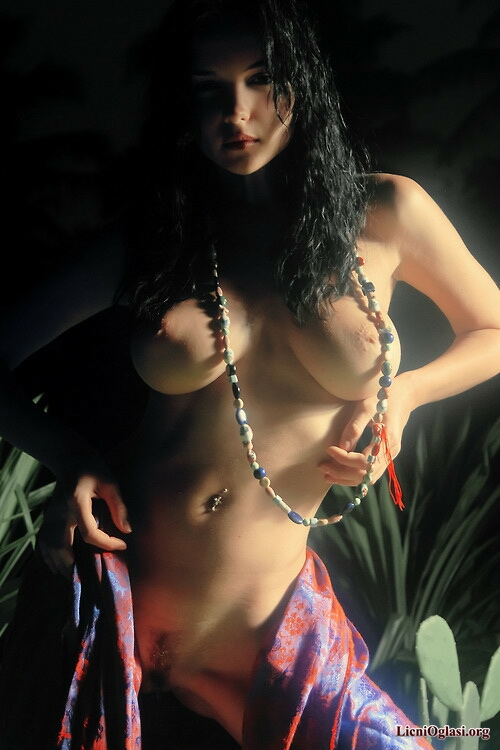 eugenia volodina nude