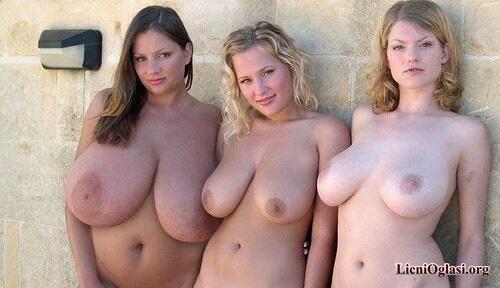 Фото молодые девушки полные голые