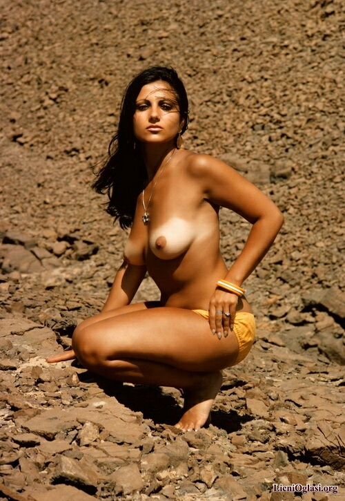 еврейские девушки голые фото