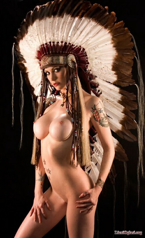 free-sexy-nude-american-indians